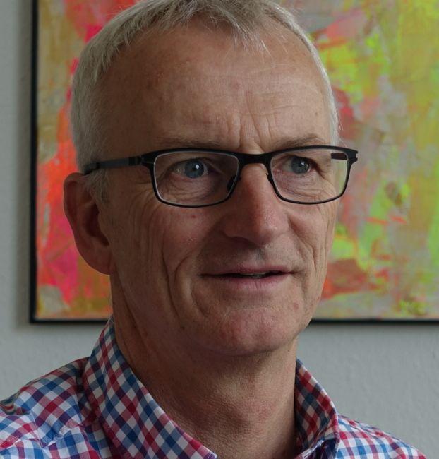 Bernd Funke