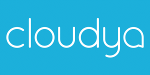 Cloudya Logo
